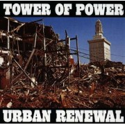 Towerof Power - Urban Renewal (0075992634922) (1 CD)