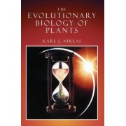 The Evolutionary Biology of Plants by Karl J. Niklas