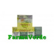 Pachet detoxifiere 2 Redigest Plus+1 Complex detoxifiant Hofigal