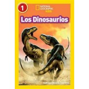 National Geographic Readers: Los Dinosaurios (Dinosaurs) by Kathleen Weidner Zoehfeld
