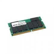 Panasonic ToughBook CF-28 (PII), RAM per PC portatile Upgrade di memoria, 256 MB
