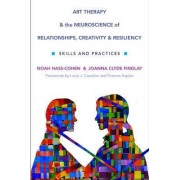Art Therapy and the Neuroscience of Relationships, Creativity, and Resiliency by Noah Hass-Cohen