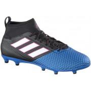 adidas ACE 17.3 PRIMEMESH FG Fußballschuhe Herren in schwarz, Größe: 47 1/3