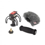 Rycote portátil Recorder Audio Kit Olympus LS-05/10/11/12/14