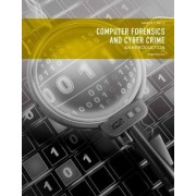 Computer Forensics and Cyber Crime by Marjie T. Britz