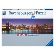 Ravensburger - 16694 - Puzzle - 2000P Panorama - New York City