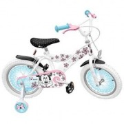 Bicicelta mash - up minnie 16