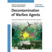 Decontamination of Warfare Agents by Andre Richardt