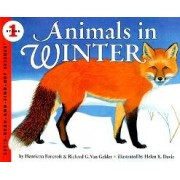 Animals in Winter by H Bancroft