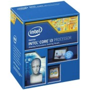 Intel Haswell Processeur Core i3-4130T 2.9 GHz 3Mo Cache Socket 1150 Boîte (BX80646I34130T)