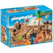 Playmobil 5387 Cacciatori di Tombe