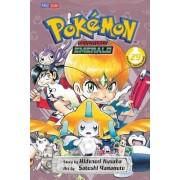 Pokemon Adventures, Vol. 25 by Hidenori Kusaka