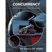 Concurrency by Jeff Magee
