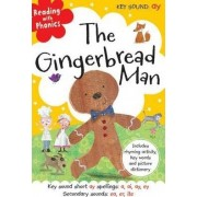 The Gingerbread Man by Clare Fennell
