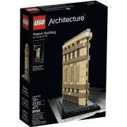 LEGO Architecture Flatiron Building - 21023