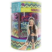 Wooky Entertainment Style Me Up! Bead Mania Kit