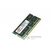 Notebook memorie CSX (AP-SO1066D3-4GB) 4GB DDR3