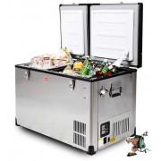 SnoMaster 72L Fridge/Freezer (12V or 220V)