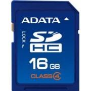 Card de Memorie ADATA SDHC 16GB Class4