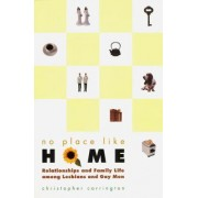 No Place Like Home by Christopher Carrington