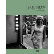 Sam Shaw by Lorie Karnath