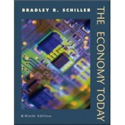 Economy Today with Discoverecon Code Card by Schiller