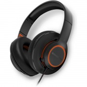 Casti gaming SteelSeries Siberia 150 Black
