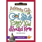 Atlanta, Ga by Kate Boehm Jerome