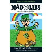 Luck of the Mad Libs by Leonard Stern