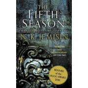 N. K. Jemisin The Fifth Season: The Broken Earth, Book 1, WINNER OF THE HUGO AWARD 2016 (Broken Earth Trilogy)