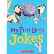 My First Book of Jokes by Mark Guthrie