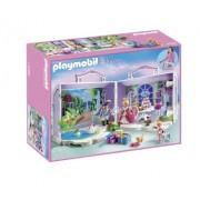 Playmobil 5359 - Scrigno Festa di Compleanno della Principessina, Limited Edition
