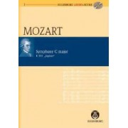 Symphony No. 41 C Major KV 551 by Wolfgang Amadeus Mozart