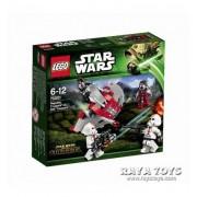 Lego Star Wars Клонираните срещу Ситите