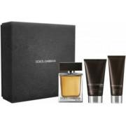Dolce & Gabbana - The One (100ml) Szett - EDT
