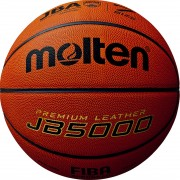【SALE 10%OFF】モルテン molten メンズ バスケットボール 試合球 JB5000 B7C5000