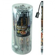 Angry Birds Star Wars Jumbo Pencil with Pencil Sharpener