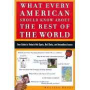 What Every American Should Know about the Rest of the World by Melissa Rossi