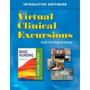 Virtual Clinical Excursions 3.0 for Basic Nursing by Patricia A Potter