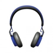 Casca bluetooth stereo Jabra Move Wireless, Streaming audio, Albastru Cobalt