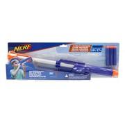 Nerf 15060 Elite Blow Dart Blaster et 3 Fléchettes Cible Jeu