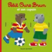 Petit Ours Brun by Marie Aubinais