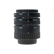 Set inele macro autofocus Nikon