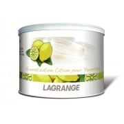 Aroma pentru iaurt, gust de lamaie