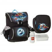 Раница Ultimate School Bag Chima