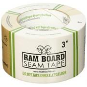 RAM BOARD - Tape, 3-Inch x 164-Ft.