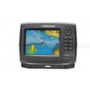 Lowrance HDS 7M GPS plotter, model Gen2