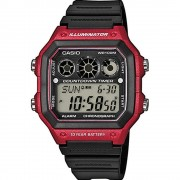 Ceas barbatesc Casio Standard AE-1300WH-4AVEF
