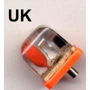 Optical Slave Male, Female PC 3.5mm jack plug for Analogue Flash