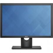Monitor LED E2016, 19.5'' HD, 6ms, Negru